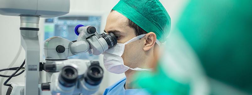 Oncologia ocular